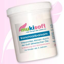 KINDER Bronchialbalsam 50 g